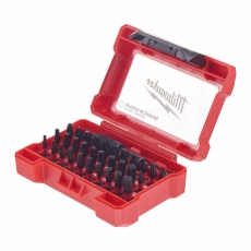 MILWAUKEE 4932464240 32Pc Shockwave™ Screwdriver Bit Set