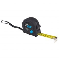 OX TOOLS OX-T020608 OX Trade 8m Tape Measure