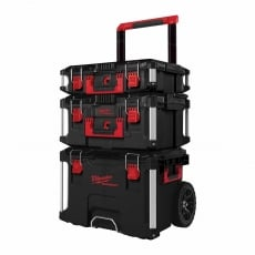 MILWAUKEE 4932464244 3 piece Packout Storage Set