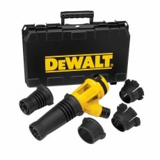 DEWALT DWH051 Dust Extraction for Large Combi Hammers