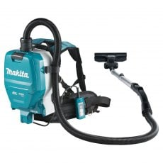 MAKITA DVC261ZX11 Twin 18v (36v) Brushless Backpack Vac BODY ONLY