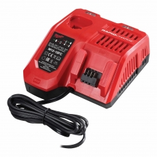 MILWAUKEE 4932451080 M12-18FC Multi Fast Charger