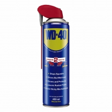 WD-40 Multi-Use Product - Smart Straw 450ml
