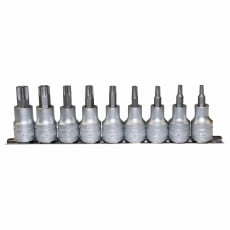 "TENG M1213TPX 9pc 1/2"" Drive TPX Socket Set"