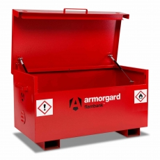 ARMORGARD FB2 4' x 2' x 2' Flambank Site Box