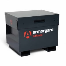 ARMORGARD TB21 Tuffbank 765x670x675mm Site Box