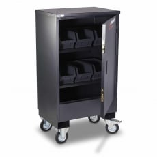 ARMORGARD FC2 Fittingstor Mobile Cabinet 800x555x1450