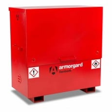 ARMORGARD FBC4 Flambank 1275x675x1270 Site Chest