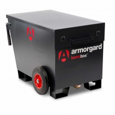 ARMORGARD BB2 Barrobox Mobile Site Box 740x1095x720
