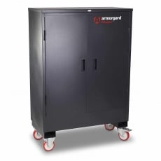 ARMORGARD FC3 Fittingstor Mobile Cabinet 1200x550x1750