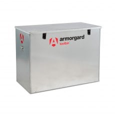 ARMORGARD GB3 Med Light weight Storage Bin 1190x585x850