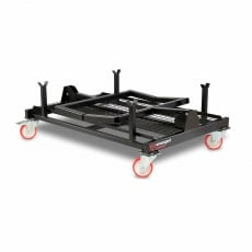 ARMORGARD BR1 Mobile Rack Certified to Carry 1.0T