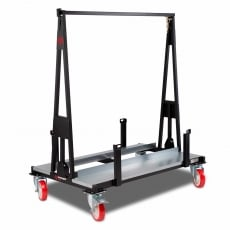 ARMORGARD LA1000 Load All Board Trolley 1000kg