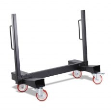 ARMORGARD LA750 LoadAll Board Trolley 750kg