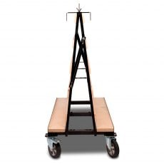 ARMORGARD LA1500 LoadAll Board Trolley 1500kg