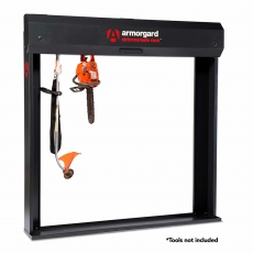 ARMORGARD SSR Strimmer Safe Rack
