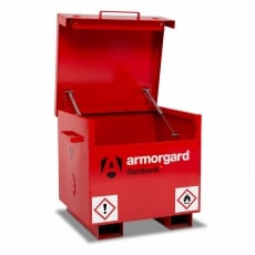 ARMORGARD FB21 Flambank Site Box 765x675x670