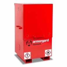 ARMORGARD FBC2 Flambank Site Chest 765x675x1270