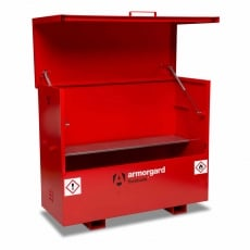 ARMORGARD FBC5 Flambank Site Chest 1585x675x1275