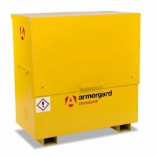 ARMORGARD CBC4 ChemBank Site Chest 1275x675x1270
