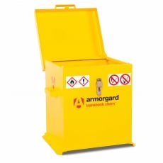ARMORGARD TRB2C TransBank for chemicals 530x485x540