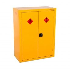 ARMORGARD HFC5 Hazardous Floor Cupboard 900x465x1200