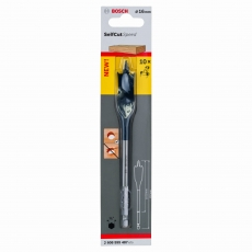 BOSCH 16 x 152 mm Self Cut Speed spade bit, hexagon