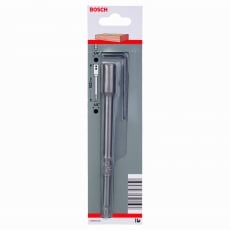 "BOSCH 152 mm 1/4"" hex shank extension for Self Cut Speed spade bits"