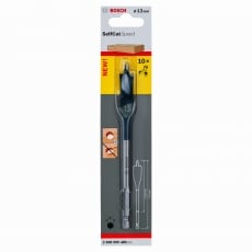 BOSCH 13 x 152 mm Self Cut Speed spade bit, hexagon