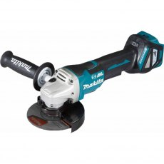 MAKITA DGA517Z 18v Brushless 125mm Grinder BODY ONLY