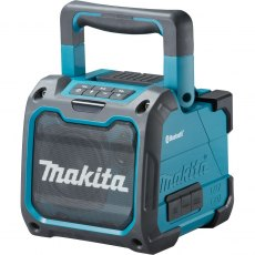 MAKITA DMR200 Cordless Bluetooth Speaker
