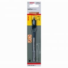 BOSCH 14 x 152 mm Self Cut Speed spade bit, hexagon