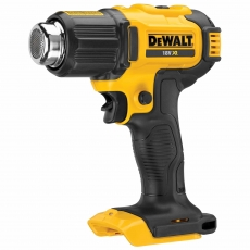 DEWALT DCE530N 18v Heat Gun BODY ONLY