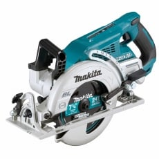 MAKITA DRS780Z Twin 18v Brushless 185mm Circular Saw BODY ONLY