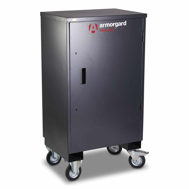ARMORGARD ARMORGARD FC2 Fittingstor Mobile Cabinet 800x555x1450